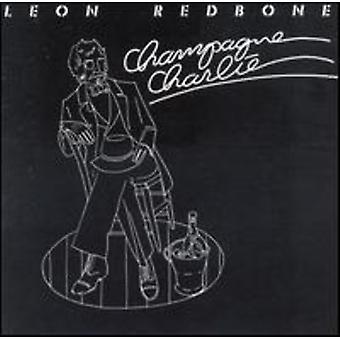 Leon Redbone - Champagne Charlie [CD] USA import