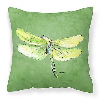 Carolines aarteita 8864PW1818 Dragonfly Avacado kangas kangasta koriste