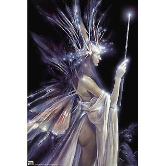 Alchemy Poster Poster Print by Brian Froud
