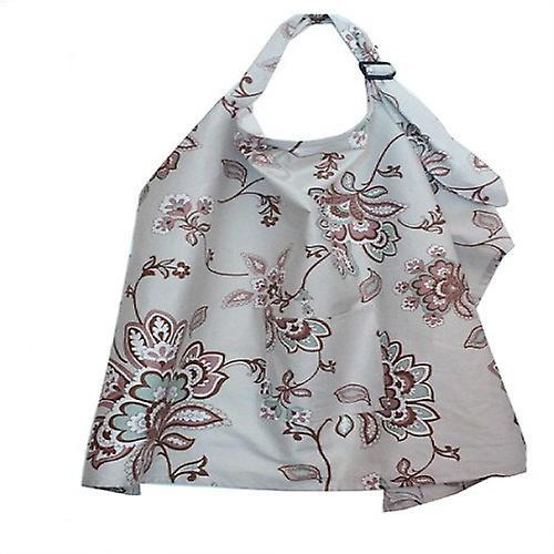 Nursing Cover Vintage Floral Breast Feeding Essential