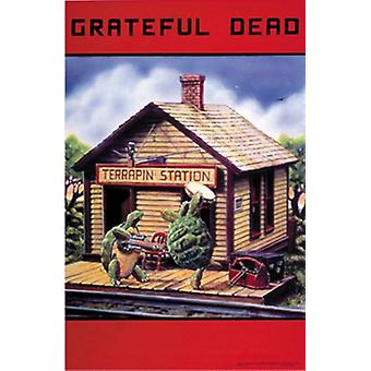 Terrapin Station Poster Print
