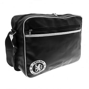Chelsea Messenger Bag BK