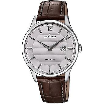 Candino watch classic of classic timeless C4638-2