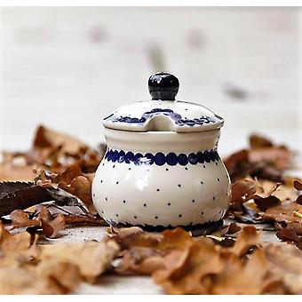 Sugar Bowl, vol. ^ 9 cm, tradition 26, 100ml, BSN m 899