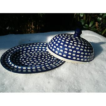 Butter dish & cheese cover, tradition 4 - BSN x-016