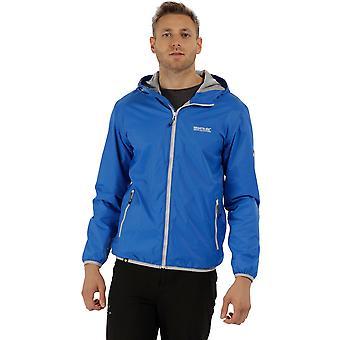 Regatta miesten Dangelo II vedenpitävä kevyt kestävä takki takki