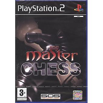 Master Chess-nieuw