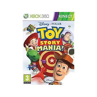 Toy Story Mania (Xbox 360) - New