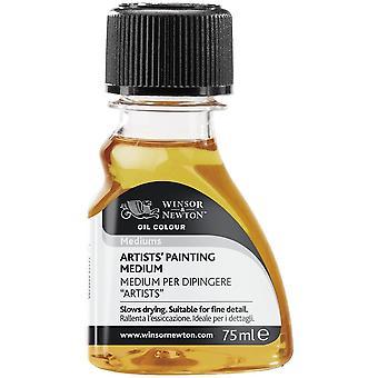 Winsor & Newton Artists Painting Medium 75ml