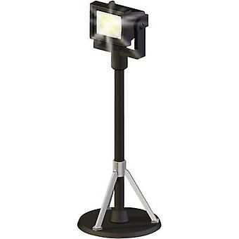 Viessmann H0 Floodlight with stand Assembled 1 pc(s)