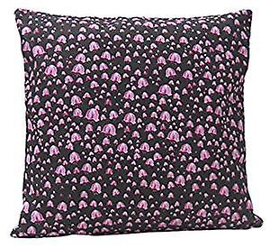 Lily of The Valley Design Cushion