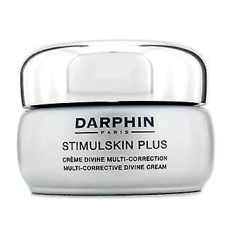 Darphin Stimulskin Plus creme divino multi-corretivo-seco a pele muito seca-50ml/1.7 oz