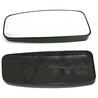 Left Blind Spot Mirror Glass For Mercedes SPRINTER 5-t Flatbed 2006-2017