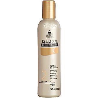 KeraCare Природные текстуры волос молоко 240 мл