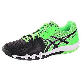 ASICs Gelblade 5 R506Y8590 Tennis alle Jahr Männer Schuhe