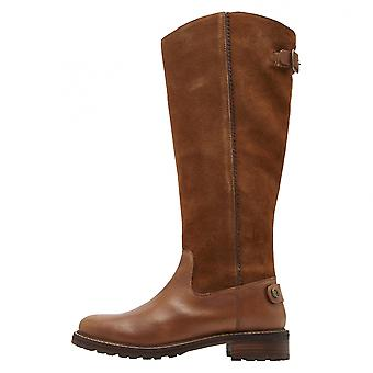 Joules Joules Compton Tall Calf Womens Boot (Z)