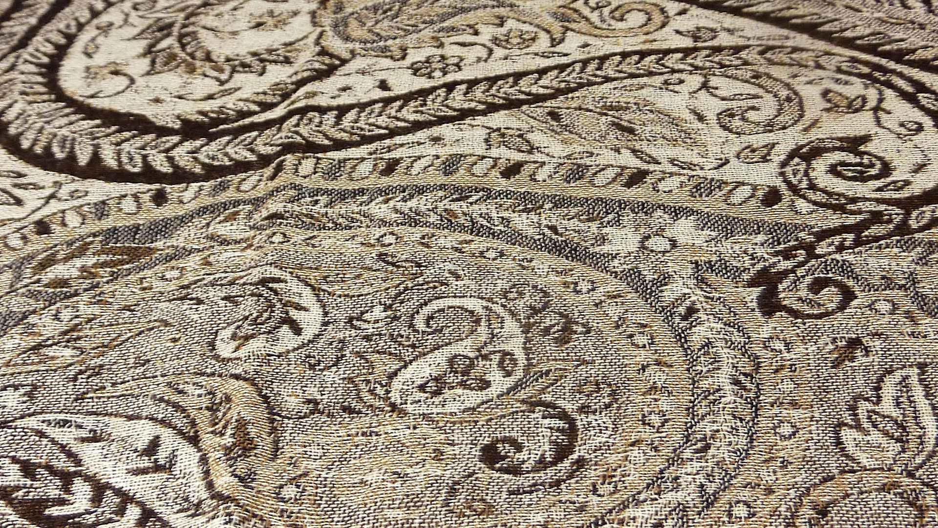 Mens Muffler Scarf 0429 Fine Pashmina Wool by Pashmina & Silk