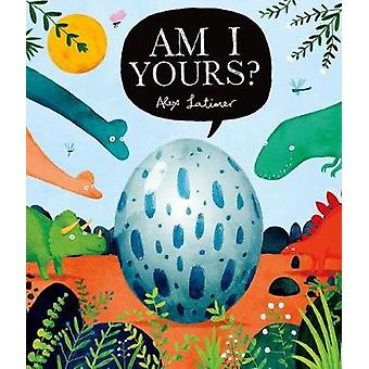 Am I Yours? by Am I Yours? - 9780192759467 Book