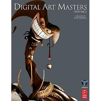 Digital Art Masters - v. 2 przez Total.com 3D - 9780240520858 książki