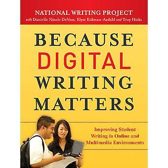 Weil digitales schreiben zählt - Verbesserung Schüler schreiben Online