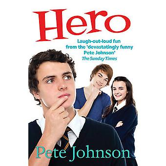 Hero (2: a reviderade upplagan) av Pete Johnson - Jen Collins - 9781781124