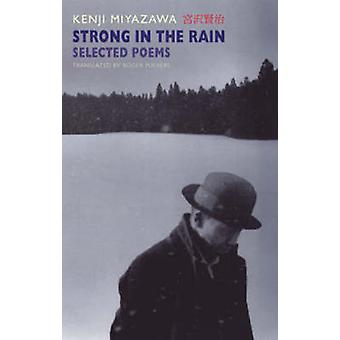 Stark i regnet av Kenji Miyazawa - Roger Pulvers - 9781852247812