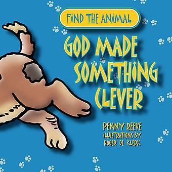 Gud gjorde något smart av Penny Reeve - 9781857927726 bok