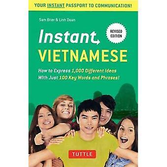 الفيتنامية الفورية-كيفية إكسبريس 1-000 أفكار مختلفة مع 1 فقط