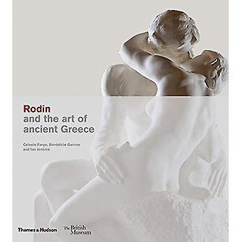 Rodin e a arte da Grécia antiga