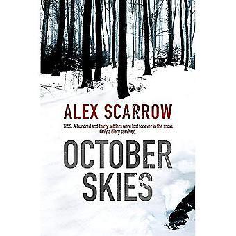 Oktober Skies