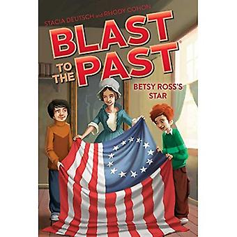 Star de Betsy Ross (Blast to the Past)
