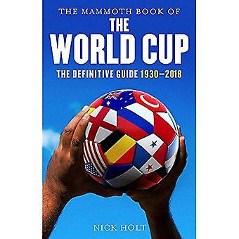 Le livre gigantesque de la Coupe du monde