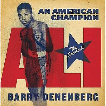 Ali: Een Amerikaanse kampioen