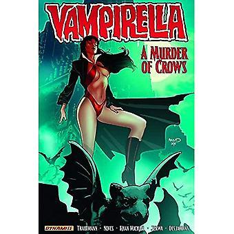 Vampirella Volume 2 TP (Vampirella