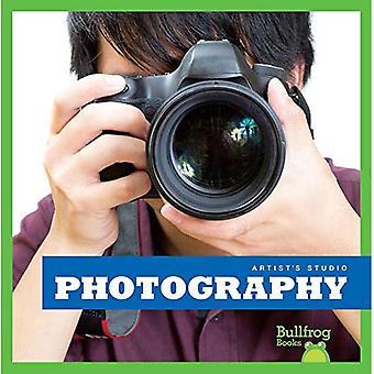 Photographie (atelier de l'artiste)
