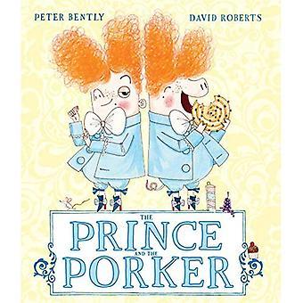 Prinsen och Porker