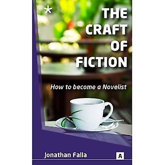 Craft Fiction: Miten tulla kirjailija