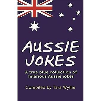 Aussie skämt: En riktigt blå samling fräcka australiska skämt