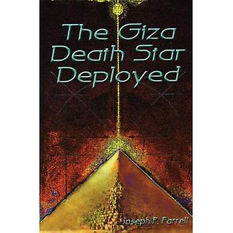 Giza Death Star Deployed: The Physics and Engineering of the Great Pyramid
