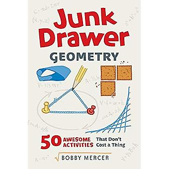 Skräp låda geometri: 50 Awesome aktiviteter som inte kostar en sak
