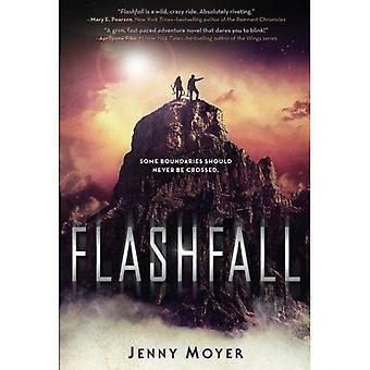 Flashfall (Flashfall)