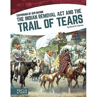 Den Indian Removal ACT och Trail of Tears