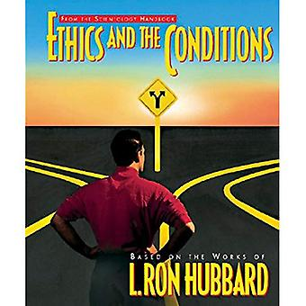 Ethics and Conditions (Scientology Handbook Series)