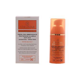 Collistar Perfect Tanning Anti-age Face Cream Spf30 50 Ml Unisex