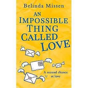 Una cosa impossibile chiamata amore