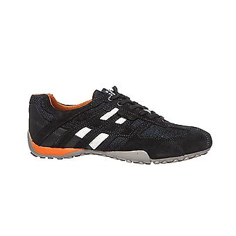 Geox U スネーク K U4207K02214C4002 ユニバーサル 男性靴
