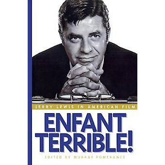 Enfant Terrible Jerry Lewis nel film americano di Murray Pomerance