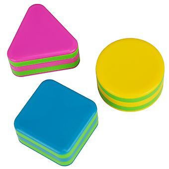 A-Star Shape Shakers - Pack de 3