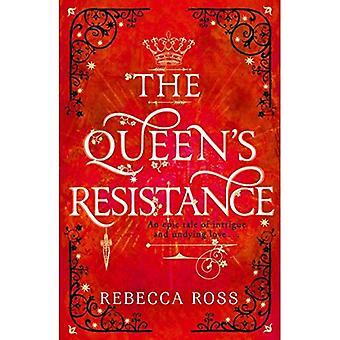 Resistência da Rainha (a rainha está a subir, livro 2) (a rainha está a subir)