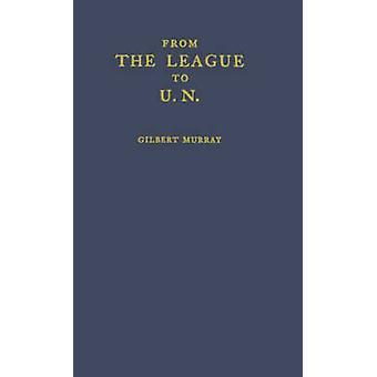 Da liga a ONU por Murray & Gilbert